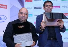 lenovo launches new yoga and ideapad