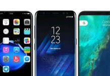Top 10 flagship Smartphones of 2017