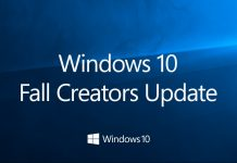 Top 10 Features in Windows 10 Fall Creators Update