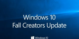 Top 10 Features in Windows 10 Fall Creators Update