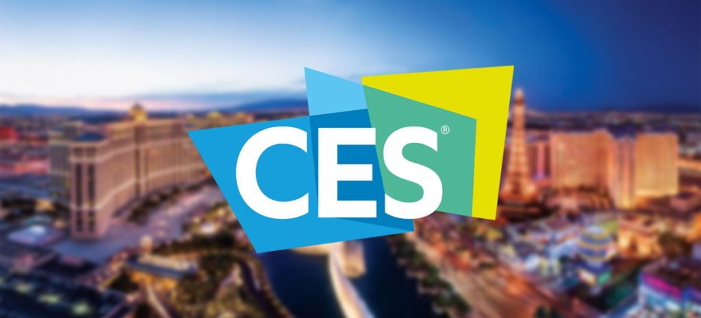 everything about ces 2018