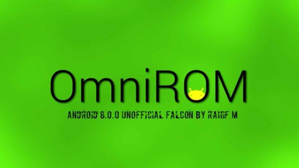 Top 10 Oreo Based Custom ROMs
