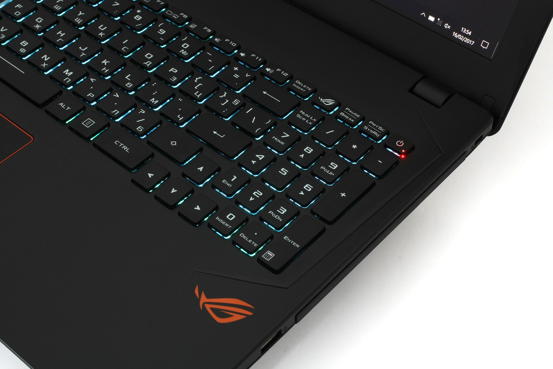 top 5 gaming laptop under 100000