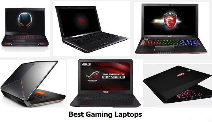 top 5 gaming laptop under 100000