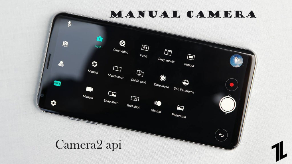 how to enable camera2 api