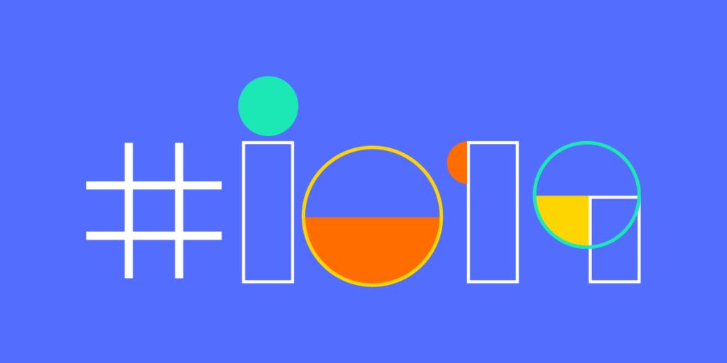 google io 19