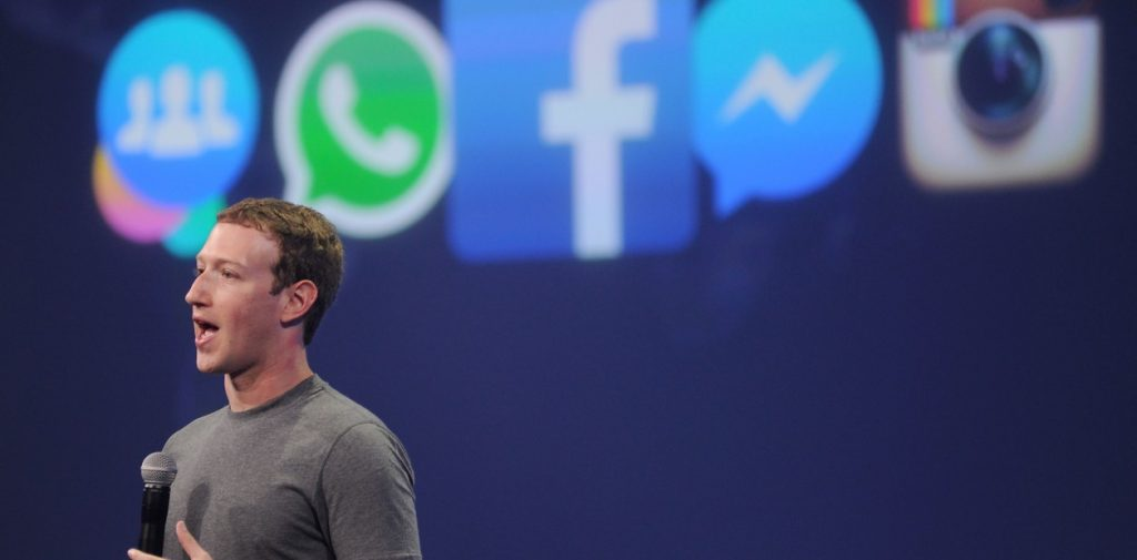 Zuckerberg to integrate WhatsApp, Instagram, and Facebook Messenger