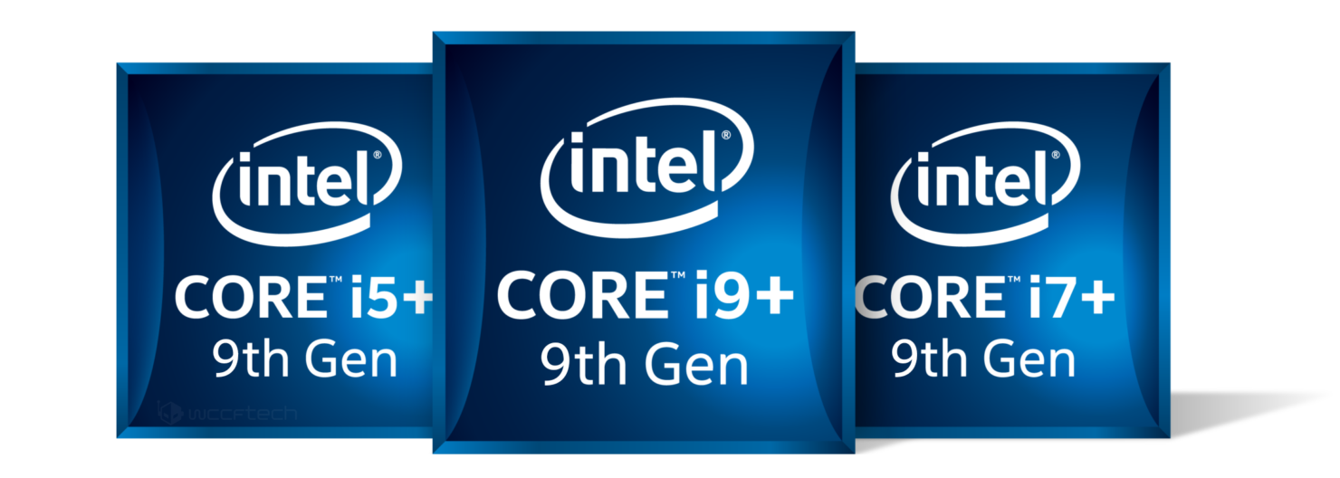 [Leaks] Intel  Accidentally Reveals 9th Gen H-Series CPU