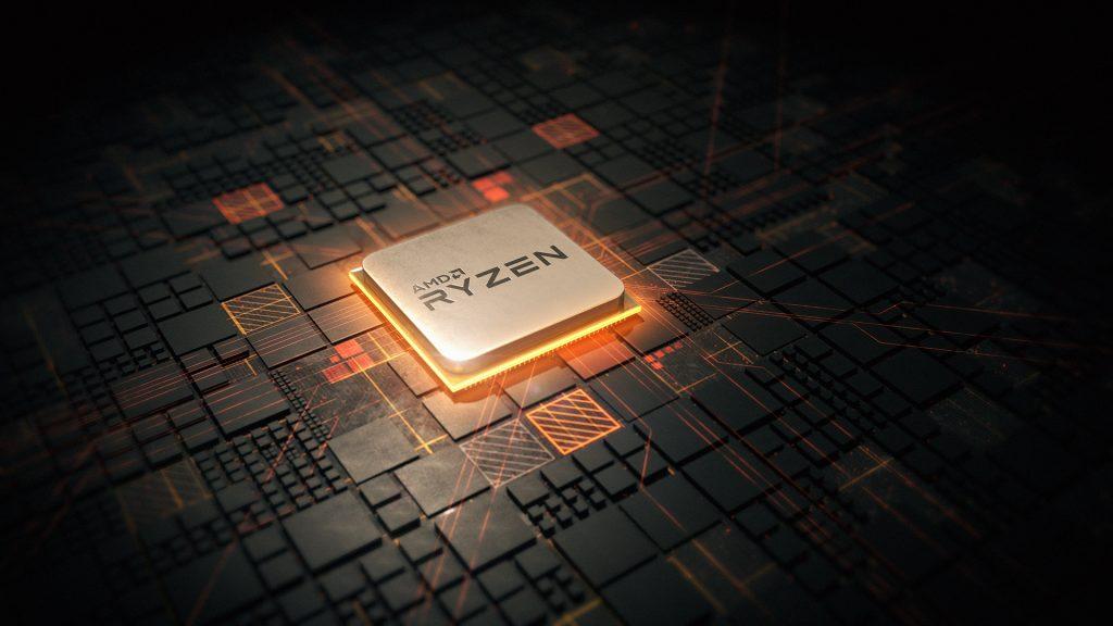 amd 12 core processor