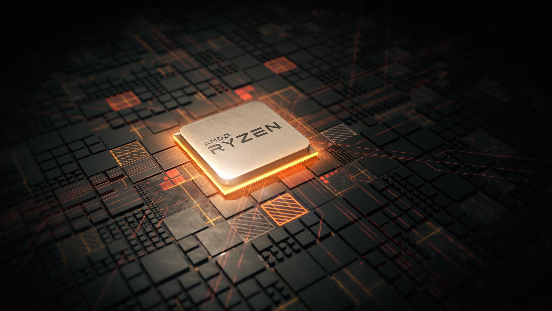 [Leaks] AMD's 12-Core Processor Appeared In Benchmark Database