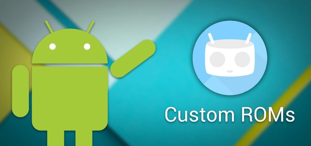 Best Android Pie Based Custom ROMs