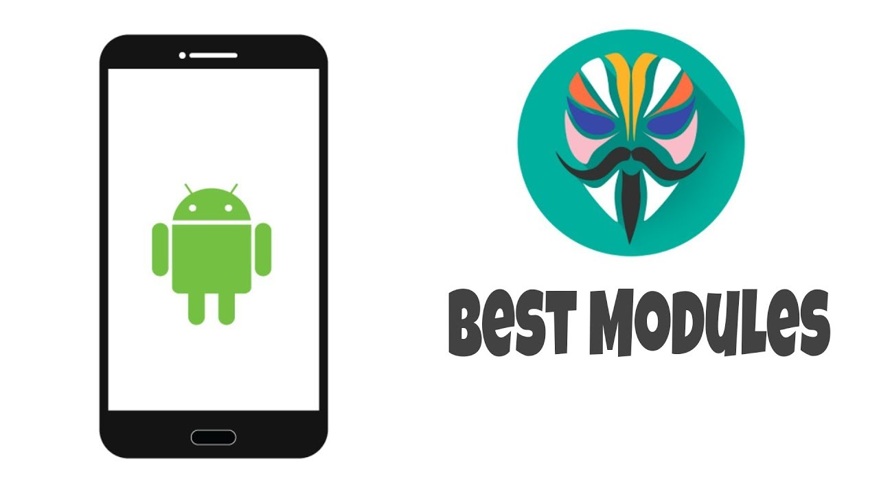 [Top]10 Best Magisk Modules For Your Rooted Phone