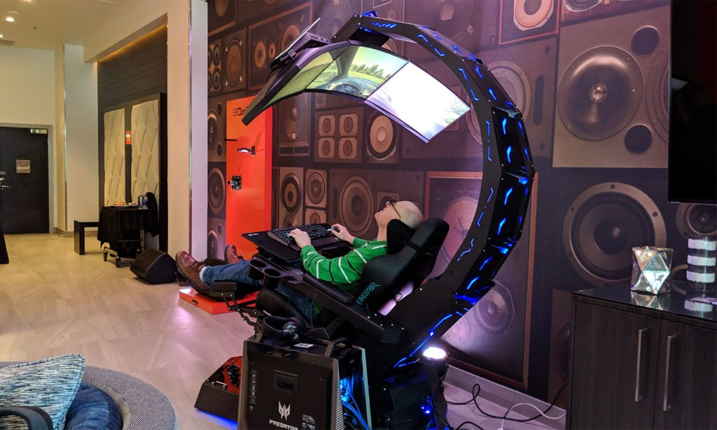 ces 2019 day 3