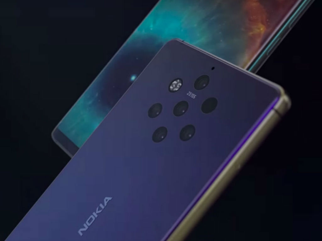 nokia 9 launch event
