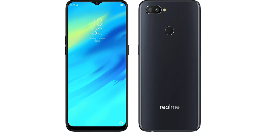 Realme 2 Pro With Android Pie Appeared on Geekbench