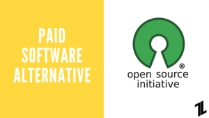 paid software alternatives