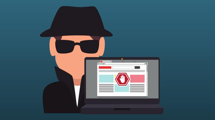 google chrome a spy software