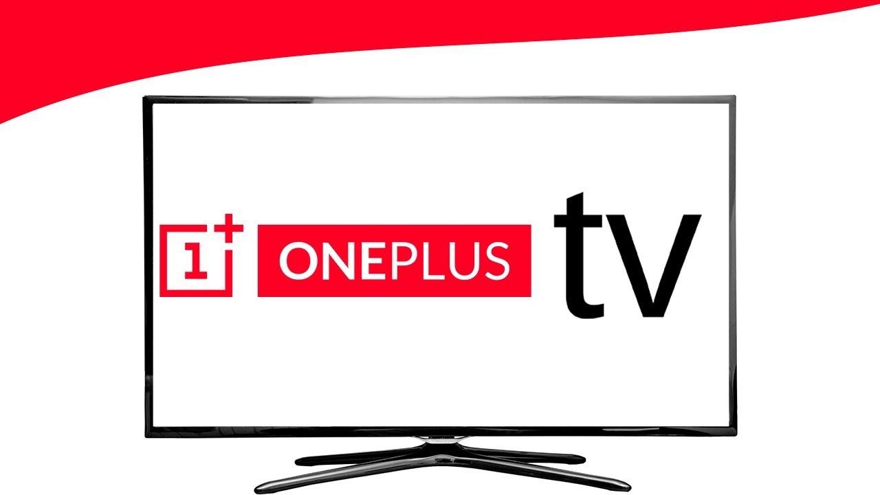 oneplus launching oneplus tv