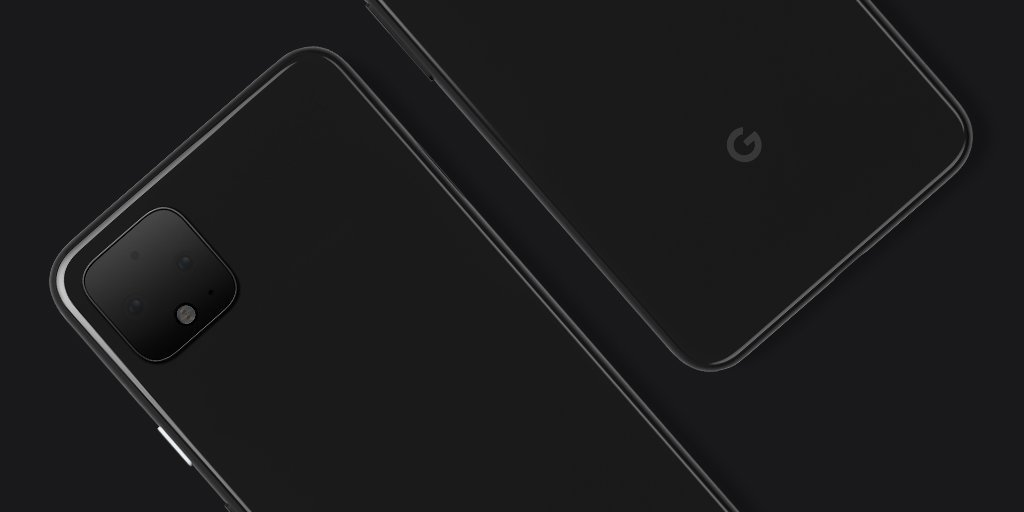 pixel 4 official design