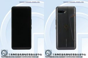 rog phone 2 on tenaa