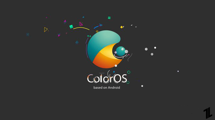 ColorOS dark mode