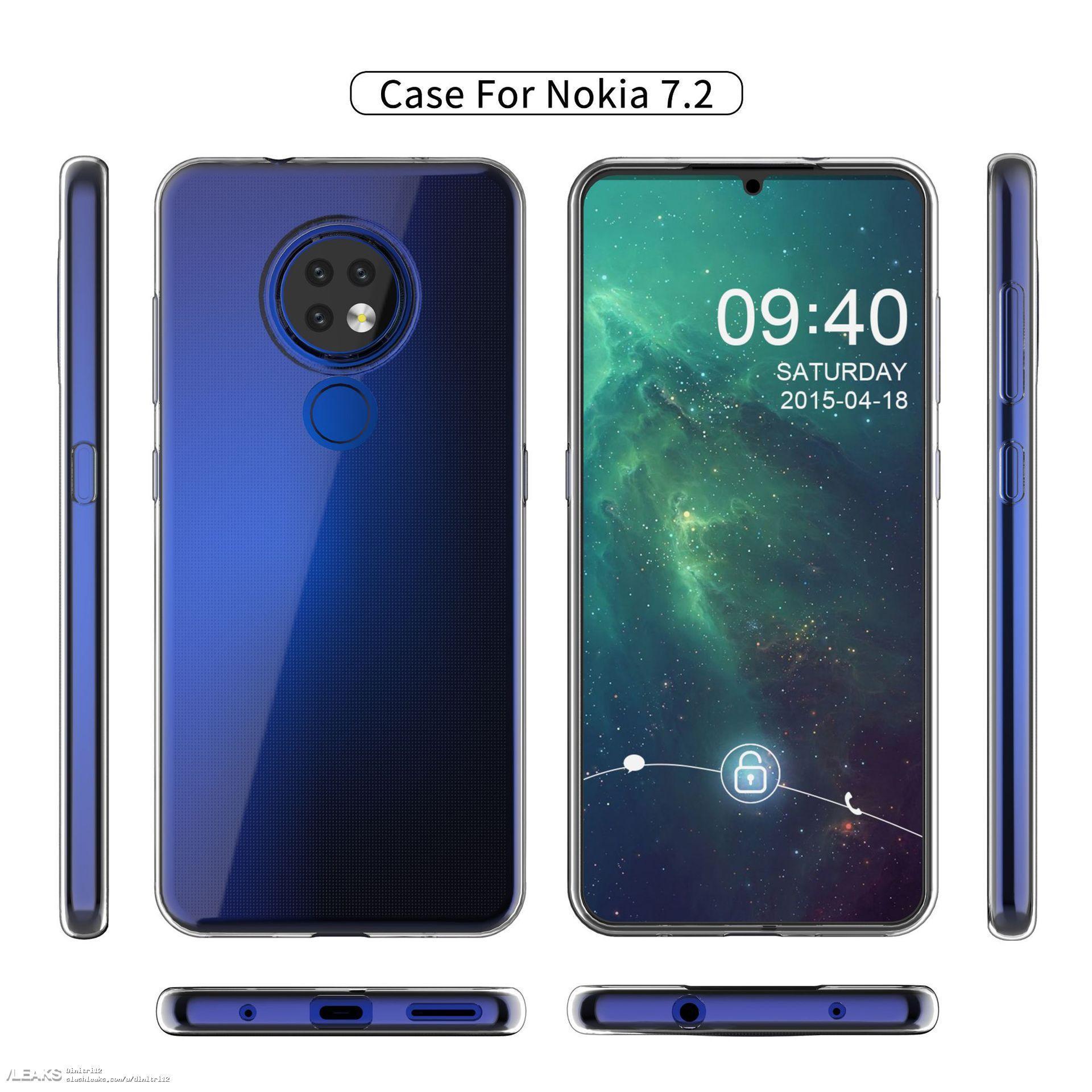 nokia 6.2 & nokia 7.2 launch