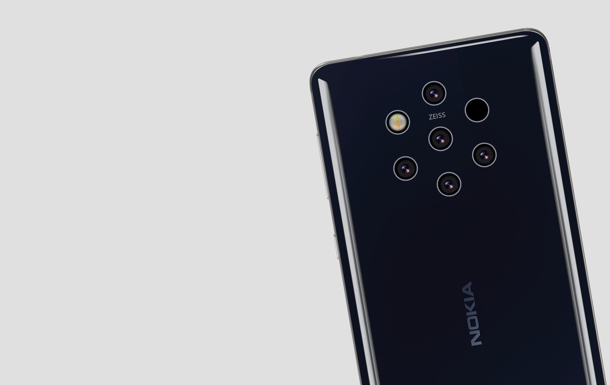 nokia 9 pureview india launch