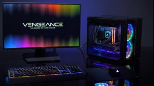 Best Gaming Desktop Build Under 60000