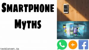 Smartphone Myths Busted Cover