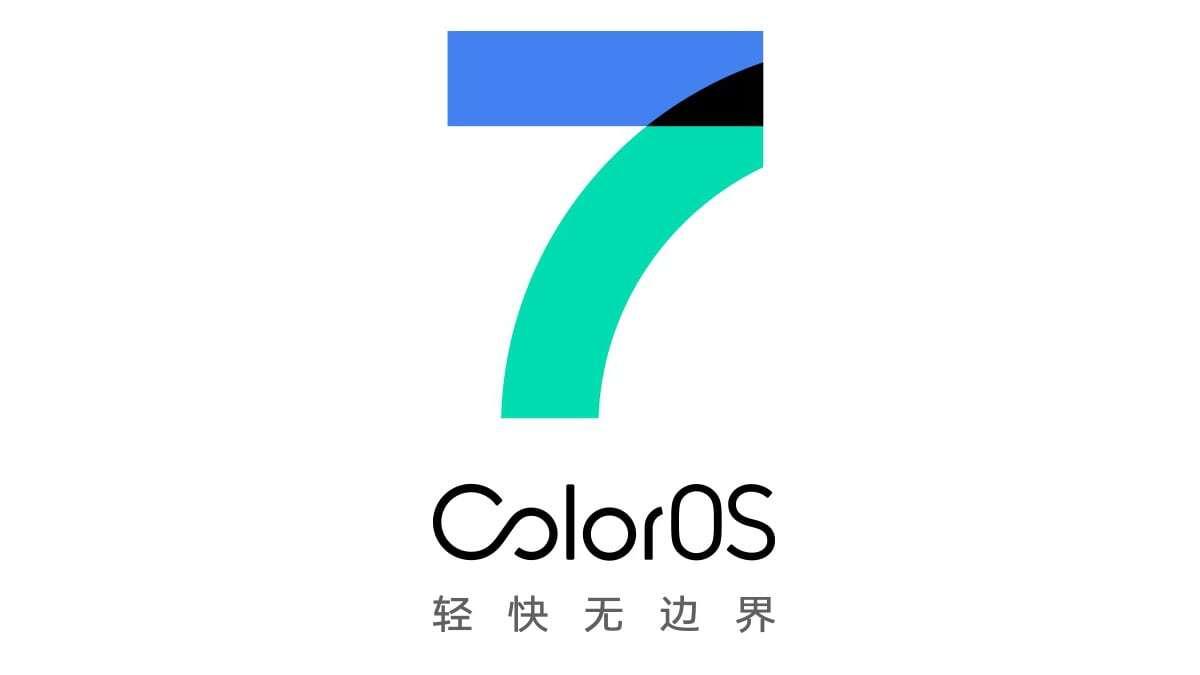 colorOS7