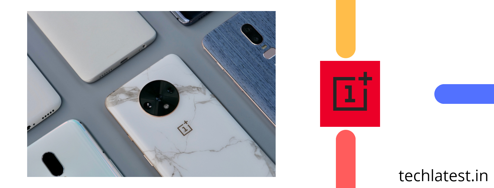 Oneplus 7T cover