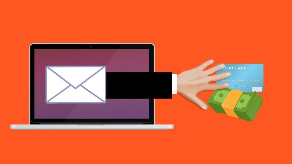 COVID-19 Phishing Email