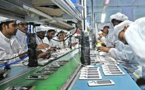 Effect of Coronavirus on Indian Smartphone Industry would be Minimal