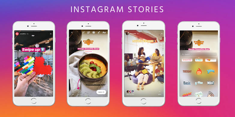 Download Instagram Stories Without Any App