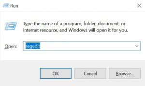 Disable USB port in Windows