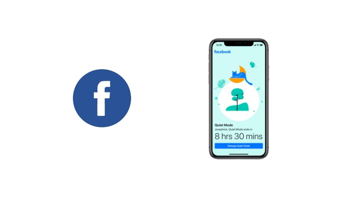 Facebook gets quiet mode