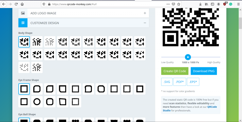 How to Create QR Code using PC and Phone?