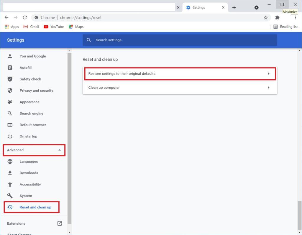 Fixing Roblox Error Code 279 by disabling Windows firewall