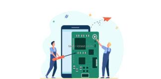 Smartphone Troubleshooting
