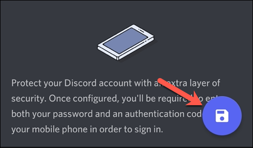 Change Your Discord Profile Picture on Smartphone