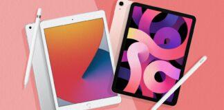 iPad Featured