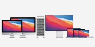 Apple Mac Systems